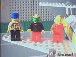 LegoZone