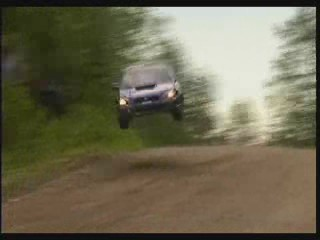 Accident en Subaru