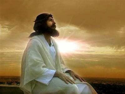 Jesus pete les plombs